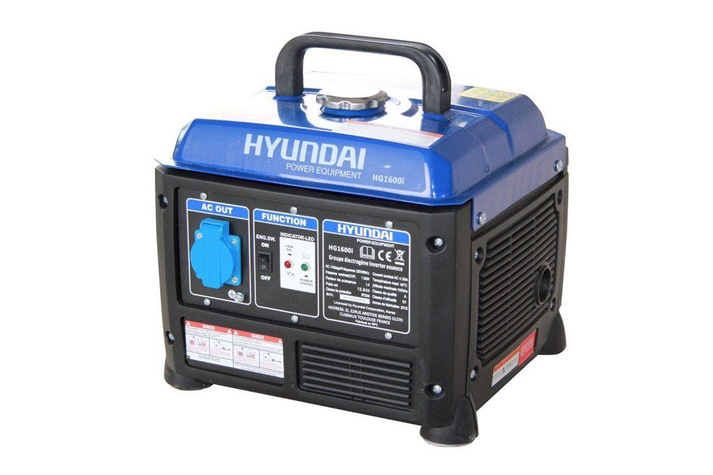 Groupe électrogène Hyundai