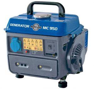 Groupe Mercure MC 950